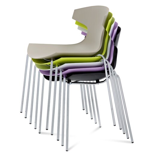 Domitalia Echo Stacking Bar Chair