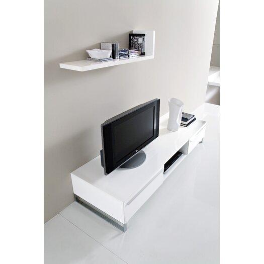 """Domitalia Life 71"""" TV Stand"""
