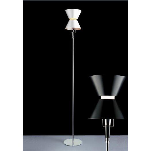 Omikron Yo Yo Floor Lamp