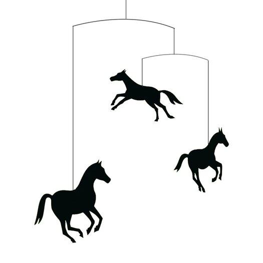 Flensted Mobiles Horse Mobile