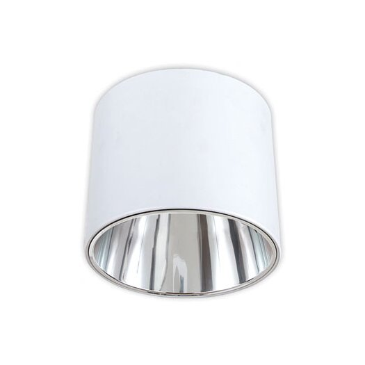 Eurofase 2 Light Flush Mount - Glass