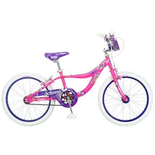 Schwinn Girl's Mist Sidewalk Bike