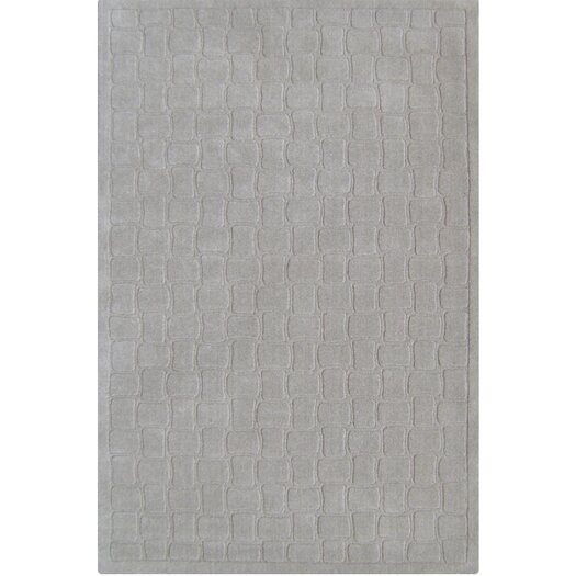 nuLOOM Modella Studio Grey Rug