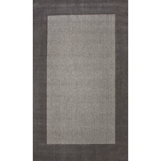 nuLOOM Moderna Tuscano Amy Neutral Contemporary Area Rug