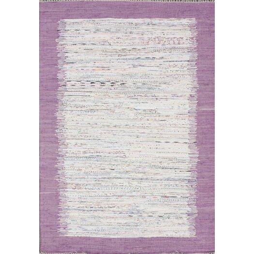 nuLOOM Avignon Turin Lavender Area Rug