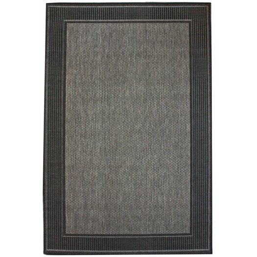 nuLOOM Villa Gris Grey Outdoor Area Rug