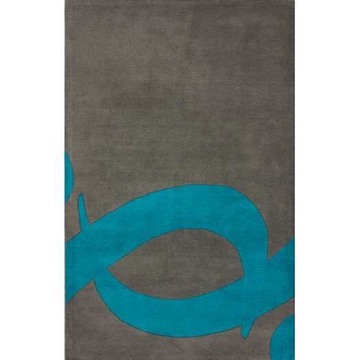 nuLOOM Fancy Nickel Robert Area Rug