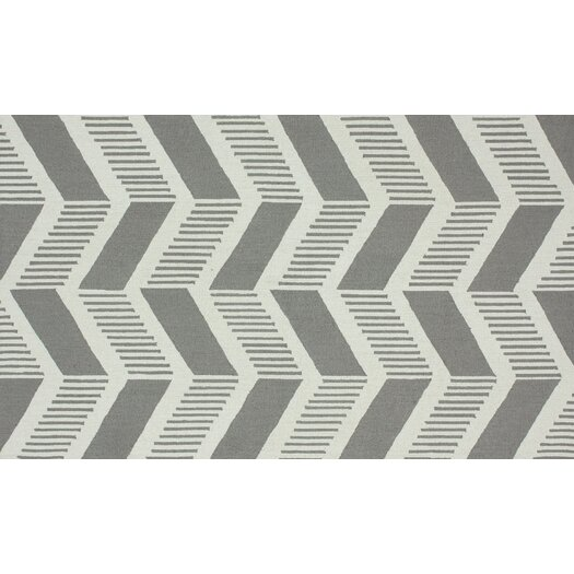 nuLOOM Trellis Grey Shelly Area Rug
