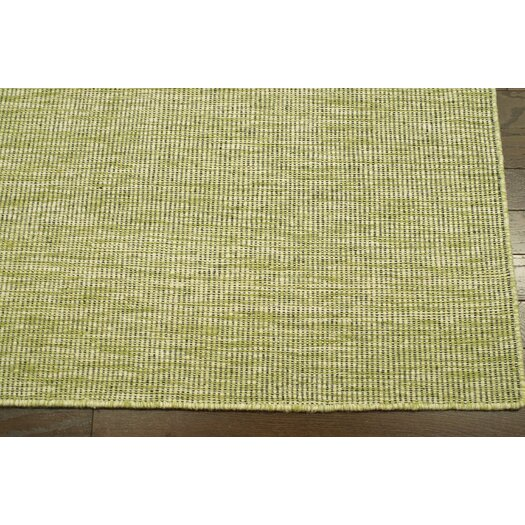 nuLOOM Ayers Green Alexia Area Rug
