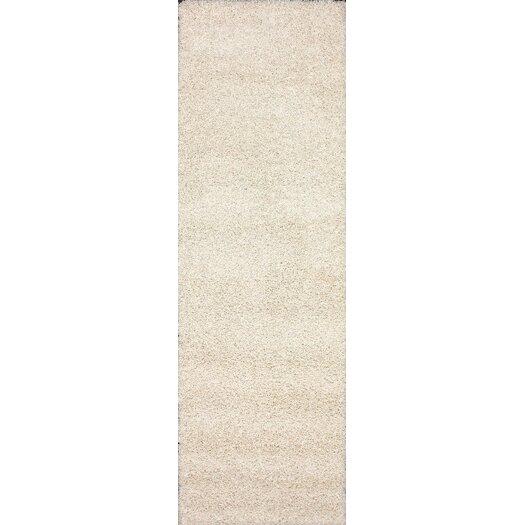 nuLOOM Veneti White Area Rug