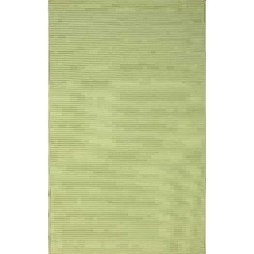 nuLOOM Festival Light Green Area Rug