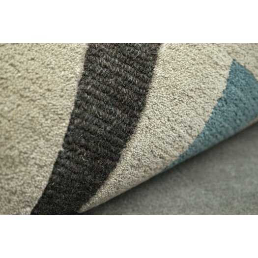 nuLOOM Goodwin Blue Tiffany Area Rug