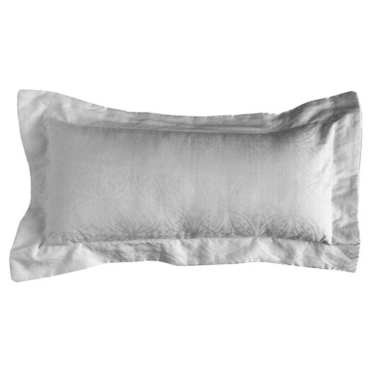Pointehaven 650 Thread Count Jacquard Boudoir Pillow