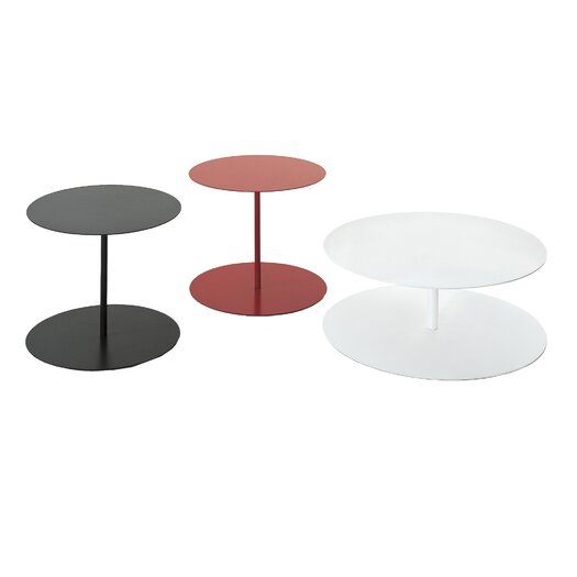 Cappellini Gong End Table