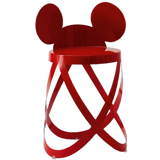 Cappellini Ribbon Bar Stool