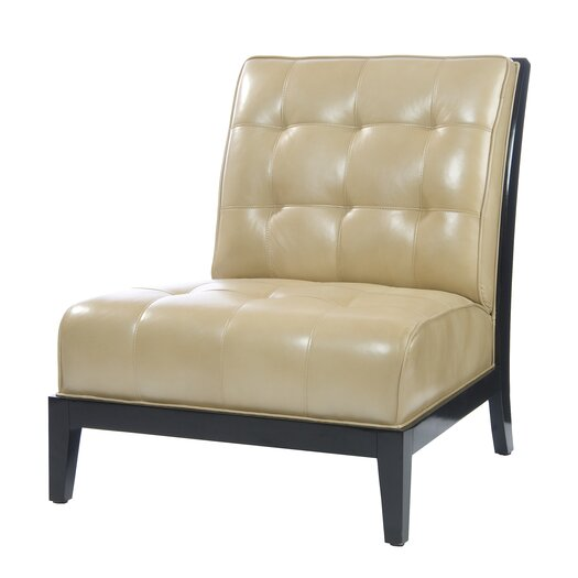 Belle Meade Signature Connor Leather Chair