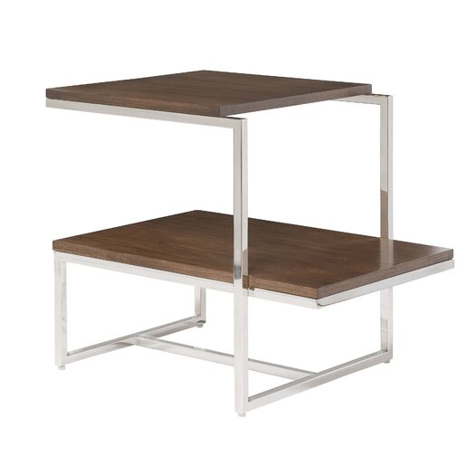 Belle Meade Signature Harlow End Table