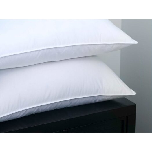 Sealy Egyptian Cotton Sateen Pillow