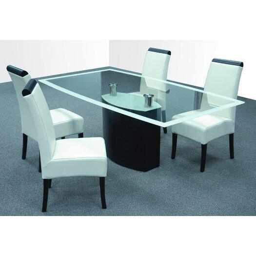 Star International Posh Dining Table