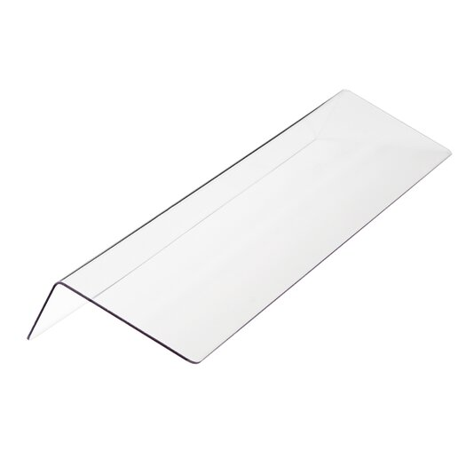 Parent Units VCR Guard Plexiglass Shield Cover