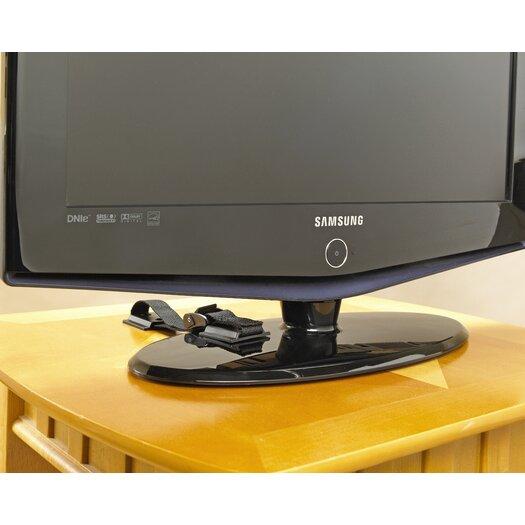 Parent Units Anti-tip anti-slip Furniture and Equipment Anchoring System