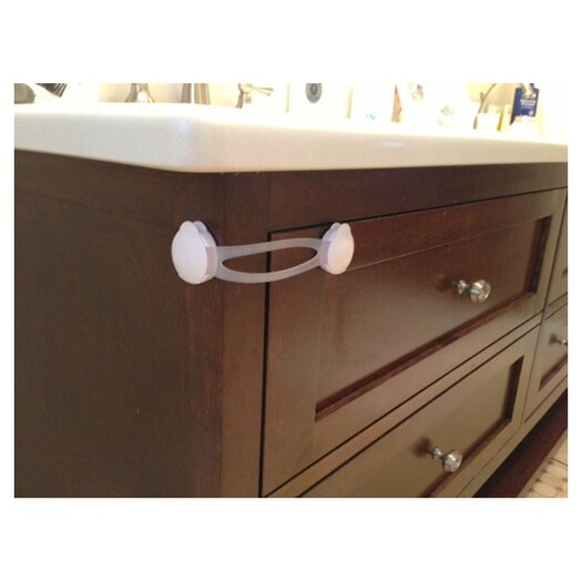 Parent Units Safe and Shut Cabinet and Drawer Strap