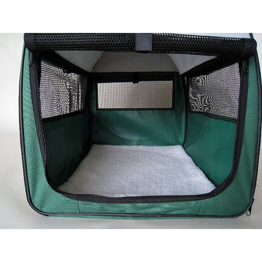 Go Pet Club Soft-Sided Pet Crate