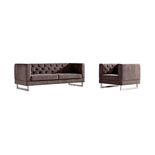 DG Casa Palomar Sofa & Chair Set