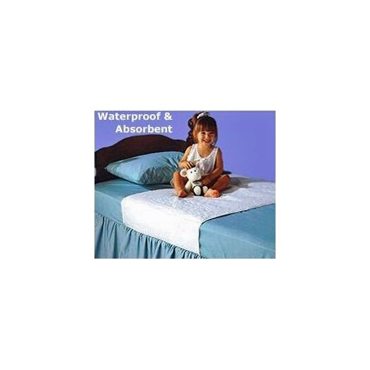Royal Heritage Home Portable Mattress Protector
