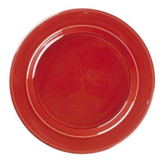 """Emile Henry 8"""" Salad / Dessert Plate"""