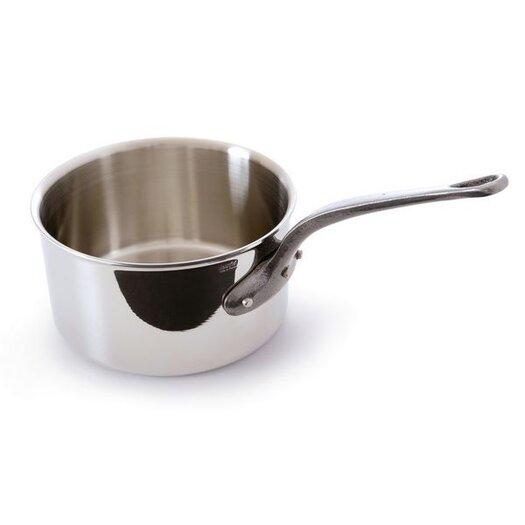 Mauviel M'cook Saucepan