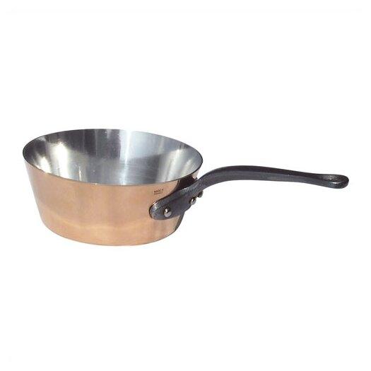 Mauviel M'heritage Saute Pan