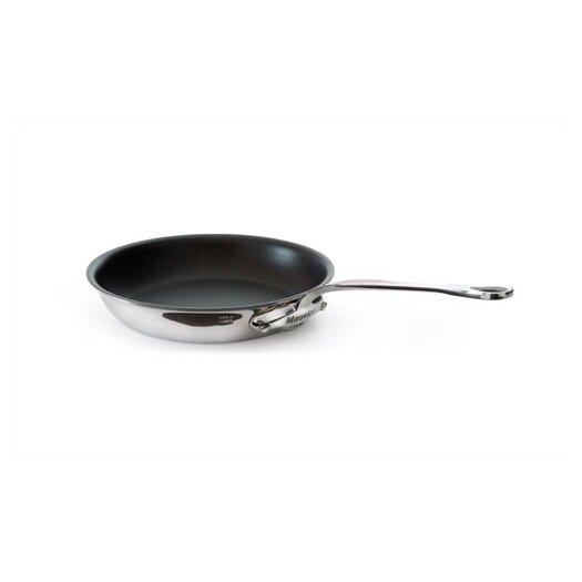 Mauviel M'cook Non-Stick Skillet
