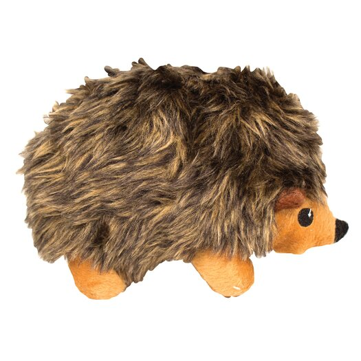 Ethical Pet Spot Woodland Collection Hedgehog Dog Toy