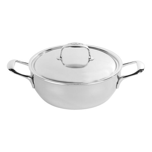 Demeyere Atlantis Round Dutch Oven