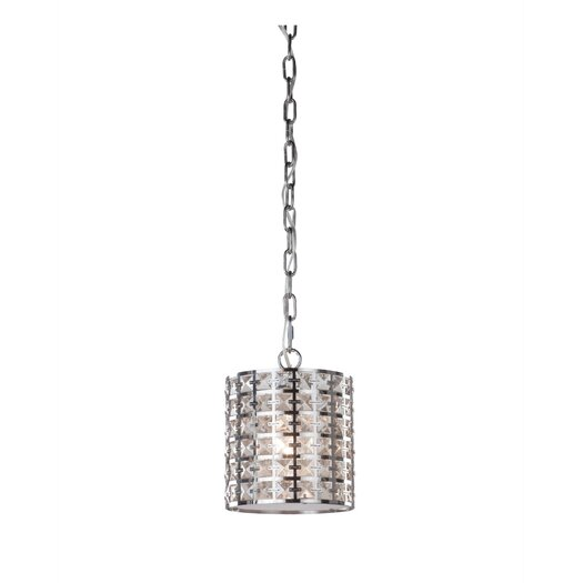 Artcraft Lighting Coventry 1 Light Pendant