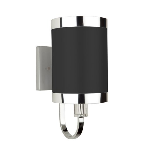 Artcraft Lighting Madison 1 Light Wall Sconce