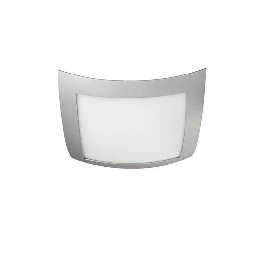 "Philips Consumer Luminaire 3.7"" 2 Light Flush Mount"