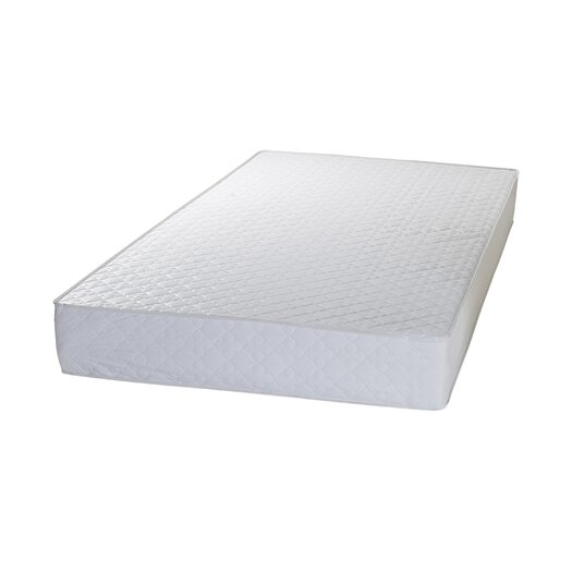 Eclipse Perfection Rest Firm Quilted Crib Mattress