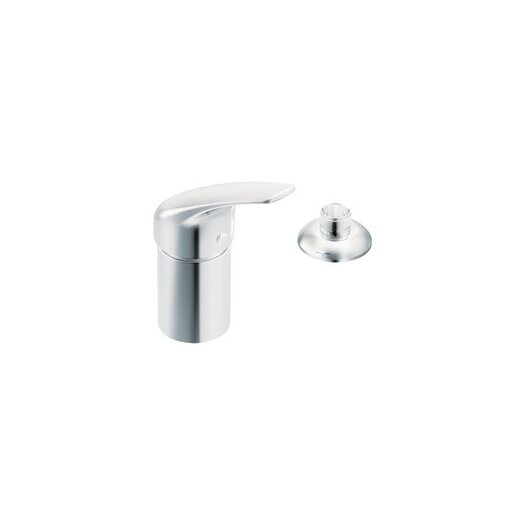 Moen Commercial Centerset Faucet with Cold and Hot Handles