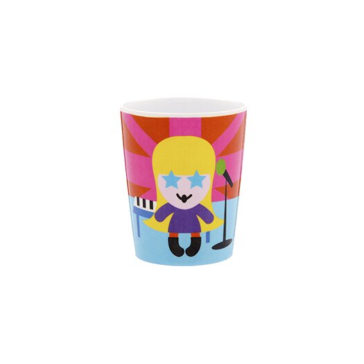 French Bull Rock Star Kids Cup