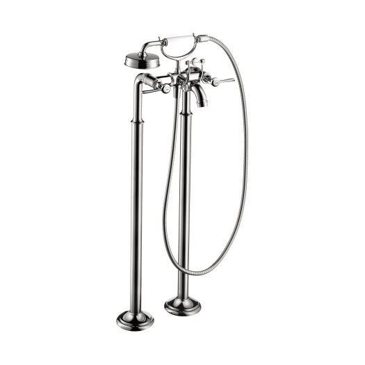 Hansgrohe Axor Montreux Free Standing Tub Filler with Lever Handle