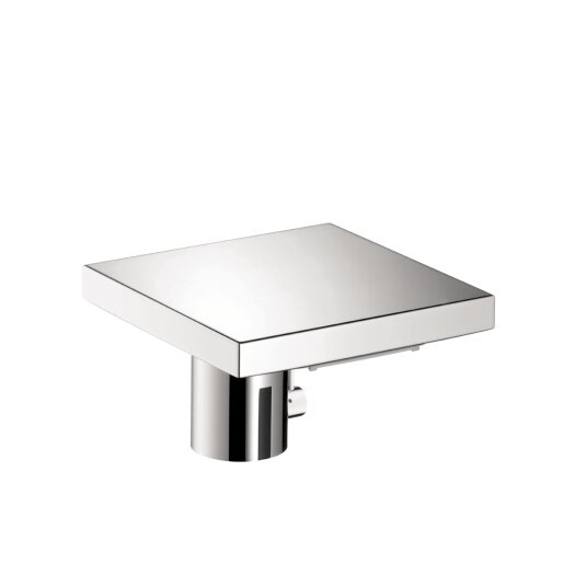 Hansgrohe Axor Starck X Electronic Faucet with Temperature Control
