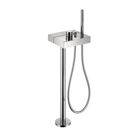 Hansgrohe Axor Starck X Free Standing Tub Filler