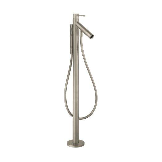 Hansgrohe Axor Starck Single Handle Floor Mount Tub Faucet Trim Boltic Handle