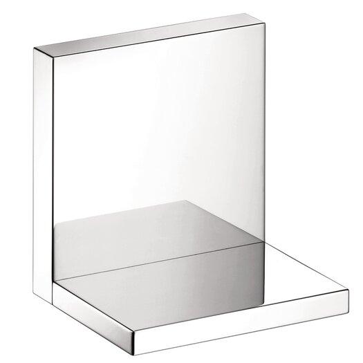 "Hansgrohe Axor Starck 4.75"" x 4.75"" Bathroom Shelf"