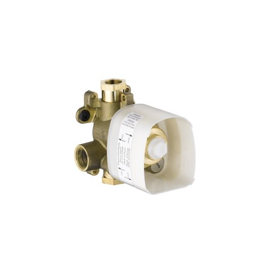 Hansgrohe Axor Starck Thermostatic Rough-in Valve