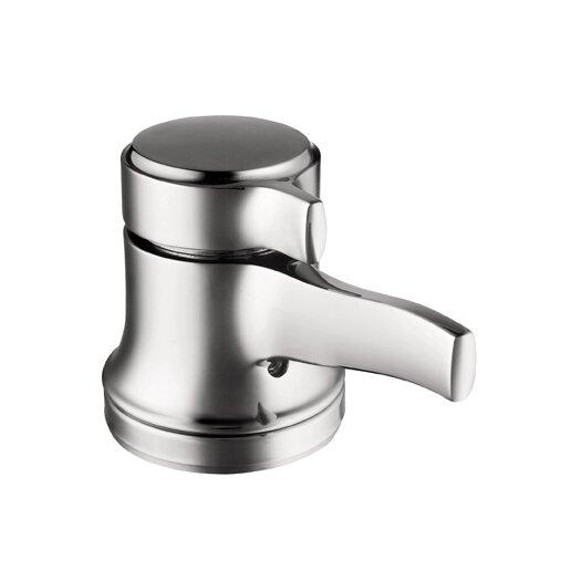 Hansgrohe Metris C Deck Mount Roman Tub Faucet Trim