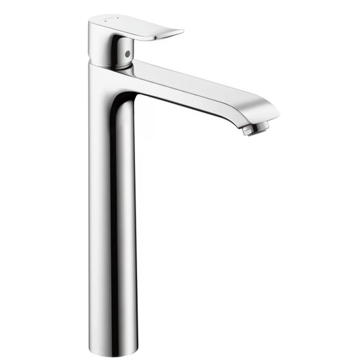 Hansgrohe Metris 260 Single Handle Vessel Faucet