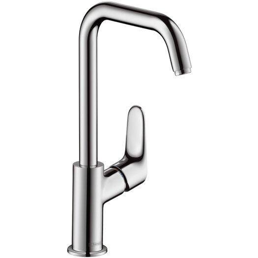 Hansgrohe Focus Single Handle Vessel Faucet